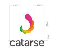 Os bastidores do novo logo do Catarse | Catarse