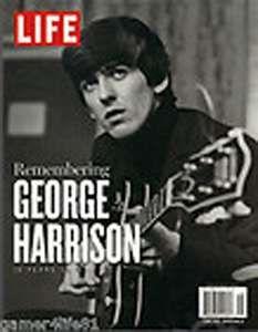 life magazine - George