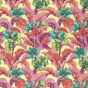 Tropi Canna in Peach  (This collection has a lot of gorgeous prints!)