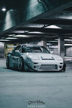 camber — Nissan Silvia 240SX @ StanceNation.