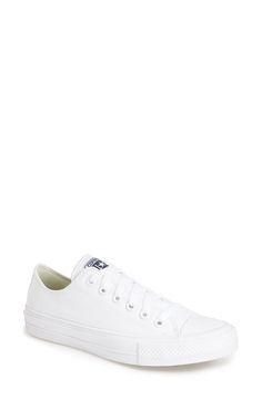 20cd5d1eda8ac3 Converse Chuck Taylor® All Star®  Chuck II  Low Top Sneaker (Women