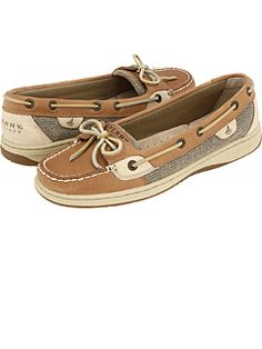 Angelfish by Sperry Top-Sider -- Can't wait for these to arrive :)