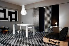 Visit Elegance Tiles Mornington and experience for yourself our stunning range of indoor and outdoor designer tiles, servicing the Peninsula and surrounds. Portobello, Geometric Tiles, Tile Design, Retro, Indoor, Flooring, Cool Stuff, Elegant, Wall