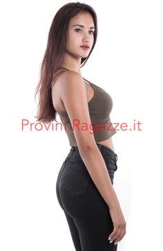Melody F. - Provini Banca Dati Casting RAGAZZE.IT © 2016  www.ragazze.it