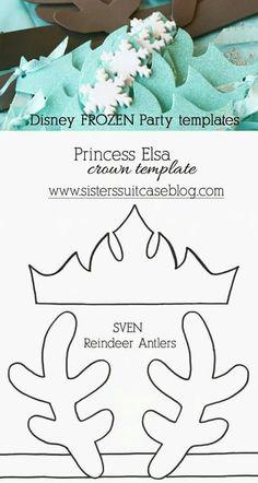 Corone Frozen