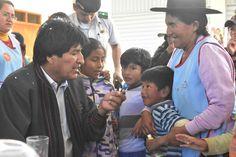 #Bolivia ya creció mas de 5% y habrá doble aguinaldo - #Economía #DobleAguinaldo #Crecimiento