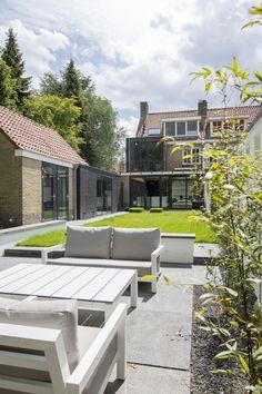 B-TOO - Woonhuis Eindhoven - Hoog ■ Exclusieve woon- en tuin inspiratie.