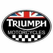 moto triumph posters - Buscar con Google