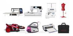 BuoniSconto: #Vinci #gratis #macchine da cucire ferro da stiro aspirapolvere (link: http://ift.tt/2cr1Veo )
