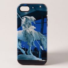 End of the Trail iPhone 5/5S Case
