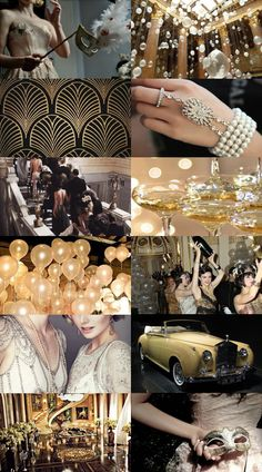 Ars Aesthetica — Book aesthetic - The Great GatsbyYou can find The great gatsby and more on our website.Ars Aesthetica — Book aesthetic - The Great Gatsby The Great Gatsby, Great Gatsby Wedding, 1920s Wedding, Art Deco Wedding, Wedding Ideas, Wedding Details, Party Wedding, Great Gatsby Party Decorations, Great Gatsby Themed Party