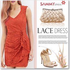 Sammy Dress 18/60 by amra-mak on Polyvore featuring sammydress