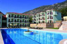 Hotel Greenland (Fethiye, Turkey)