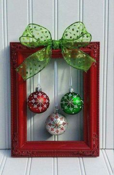 Cheap And Creative DIY Christmas Decoration Ideas You Should Try For Your  Home 02