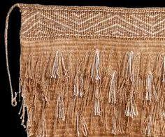 Image result for taniko weaving maori patterns