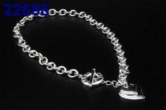 $ 20 Tiffany heart Necklace