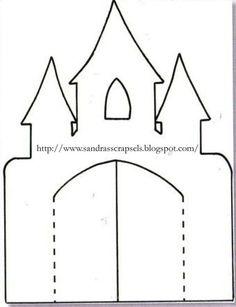 Adorables invitaciones o tarjetas con forma de castillo. Son perfectas para usarse en fiestas con temas de princesas. Realmente lindas, económicas y fáciles de hacer. Materiales: Cartulina lisa o estampada Foami diamantado Encajes Cintas Pegamento en barra Regla y tijeras Procedimiento: Elige el modelo de castillo e imprime el molde, úsalo para trazar sobre cartulina. …