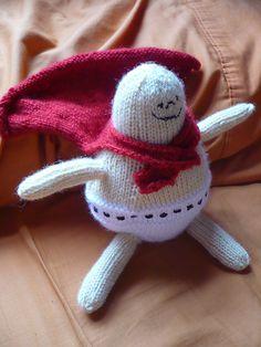 Captain Underpants.  Tra La La!