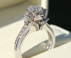 So beautiful... I want!!