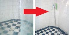 Už neriešim šmuhy na oknách ani zaschnuté kvapky na sprcháči: Zázrak odkukaný od švagrinej - 5 minút a doma mám lesk ako blesk! Bath Mat, Kuta, Diy And Crafts, Cleaning, Home Decor, Decoration Home, Room Decor, Home Cleaning, Interior Design