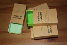 DIY: Cajita de origami por 3macarrons