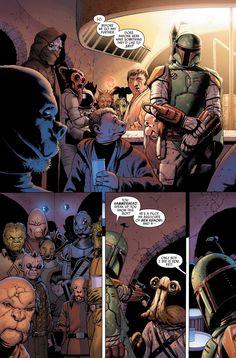 Star Wars #5, page 4