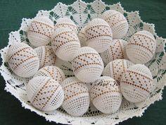 Fotó: Horgolt tojások 17