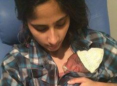 Mother Who Refused Abortion Delivers 2-Pound Baby Boy After Her Water Broke at 16 Weeks