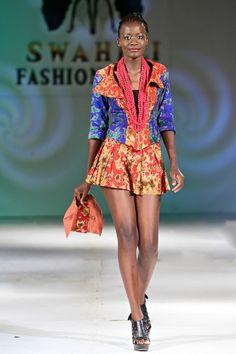 Christine Masese. Read more: http://allafricafashion.com/model-profile-introducing-kenyan-model-christine-masese/#