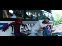 Hace nada pudimos ver el primer tráiler de The Amazing Spider-Man 2 y hoy vemos el nuevo avance, el tráiler internacional que apuesta por un tono más cómico en el comienzo y con más acción en su segunda mitad.