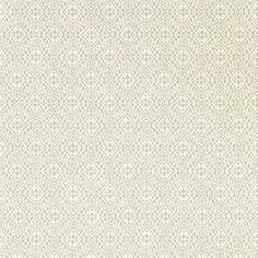 Sanderson Pinjara Trellis Dove Wallpaper DLMW216908