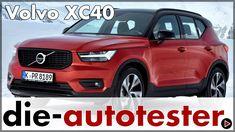 Mit der Einführung des aktuellen XC90 und dem im letzten Jahr vorgestellten XC60 hat Volvo seine Position im Markt der SUVs ausbauen können. Nun präsentieren die Schweden ihr erstes Kompakt SUV.  Der Volvo XC40 wurde von Grund auf neu entwickelt und trägt mit recht die Bezeichnung Premium Compact SUV.  Warum der neue XC40 überzeugt und was er im Detail bietet zeigt mein Fahrbericht  aus Berchtesgaden mit der aktuellen Top-Version dem Volvo XC40 T5 R-Design. Quelle: http://ift.tt/1ISU4Q3…