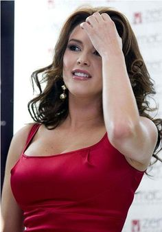 Can not Video hot seksi alicia machado