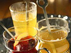 Lämmin kanelisiideri - Reseptit Lassi, Alcoholic Drinks, Wine, Food, Kitchen, Cooking, Essen, Kitchens, Liquor Drinks