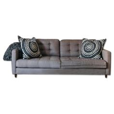 Thrive Furnishings Custom Made Tyler Sofa 2 Seater Sofa, Custom Made, Sofas,  Couches