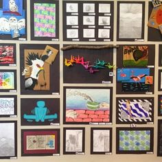 come to the Art side: Friday Fun: Art Show & Augmented Reality!