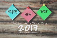 Happy New Year wishes for Brother –The New year 2017 is coming with all its charm and happiness. We always wait for some unique and special events to celebrate our happiness with our friends, family and other love ones. Like all other family members, brother is the most loving and …