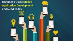 Beginner's Guide #MobileApplication #Development and Need Today – #mobileapps #webdevelopment
