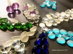 Imagina, diseña y crea con gemas