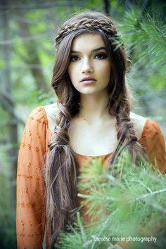 45 Trendiest Bohemian Hairstyles for Women