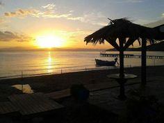 Messonghi sunrise Corfu Island, Greece, Sunrise, Beautiful Places, Patio, World, Beach, Outdoor Decor, Pictures