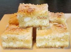 TraRita sütödéje és egyéb munkái : Lusta asszony rétes
