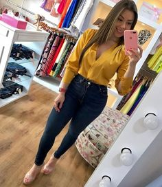 Casual Work Outfits, Work Casual, Casual Looks, Stylish Outfits, Summer Outfits, Cute Outfits, Teen Fashion Outfits, Look Fashion, Womens Fashion