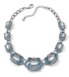 Macu Necklace - lia sophia Red Carpet - Caprice Collection