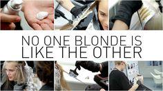 Goldwell Blonde Initiative 2014