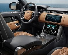 Land Rover | Avalon Premium Cars GmbH | Filderstadt-Bernhausen | Land Rover Discovery Sport, Discovery Sport Interior, Range Rover Discovery, Land Rover Defender Interior, Range Rover Interior, Jaguar Land Rover, Intelligent Design, Range Rover Sport, Shopping