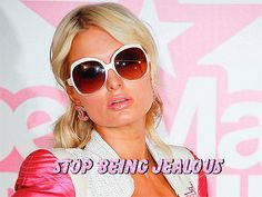 Let them eat cake Bad Girl Aesthetic, Quote Aesthetic, Blonde Aesthetic, Meme Pictures, Reaction Pictures, Paris Hilton Quotes, Paris And Nicole, Bronn, Mean Girls
