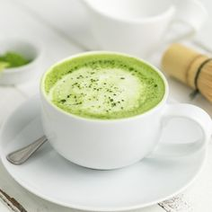 4 magic matcha recipes to try now