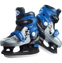 DBX Boys' Flash Package Recreational Ice Skates - Dick's Sporting Goods