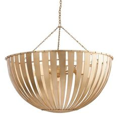 Set this chic pendant in the dining room to illuminate family dinners, or use it to cast a stylish glow in the master suite.